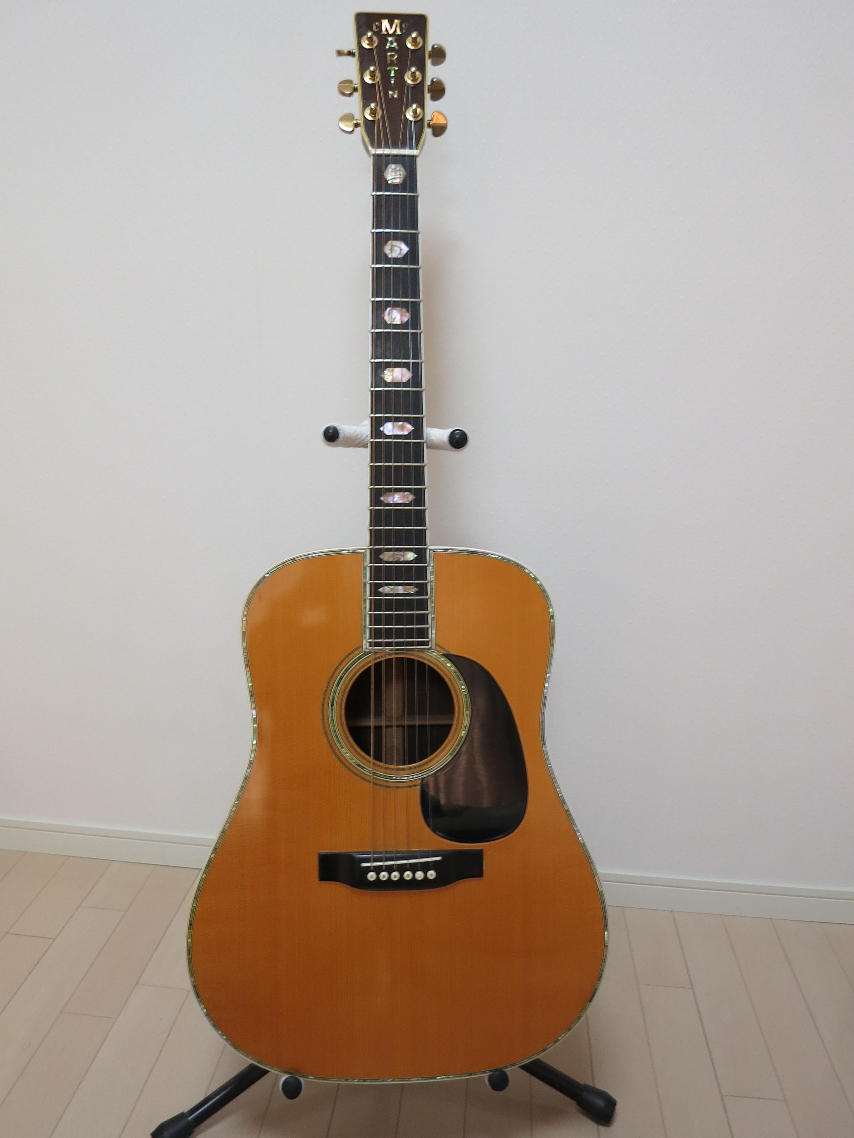 Martin D-45 1973年製