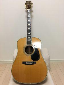 Martin D-45 1973