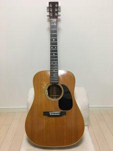 Martin D-28 1970