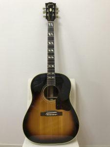 Gibson Southern Jumbo 1955