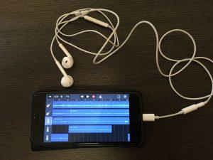iPhone&EarPods