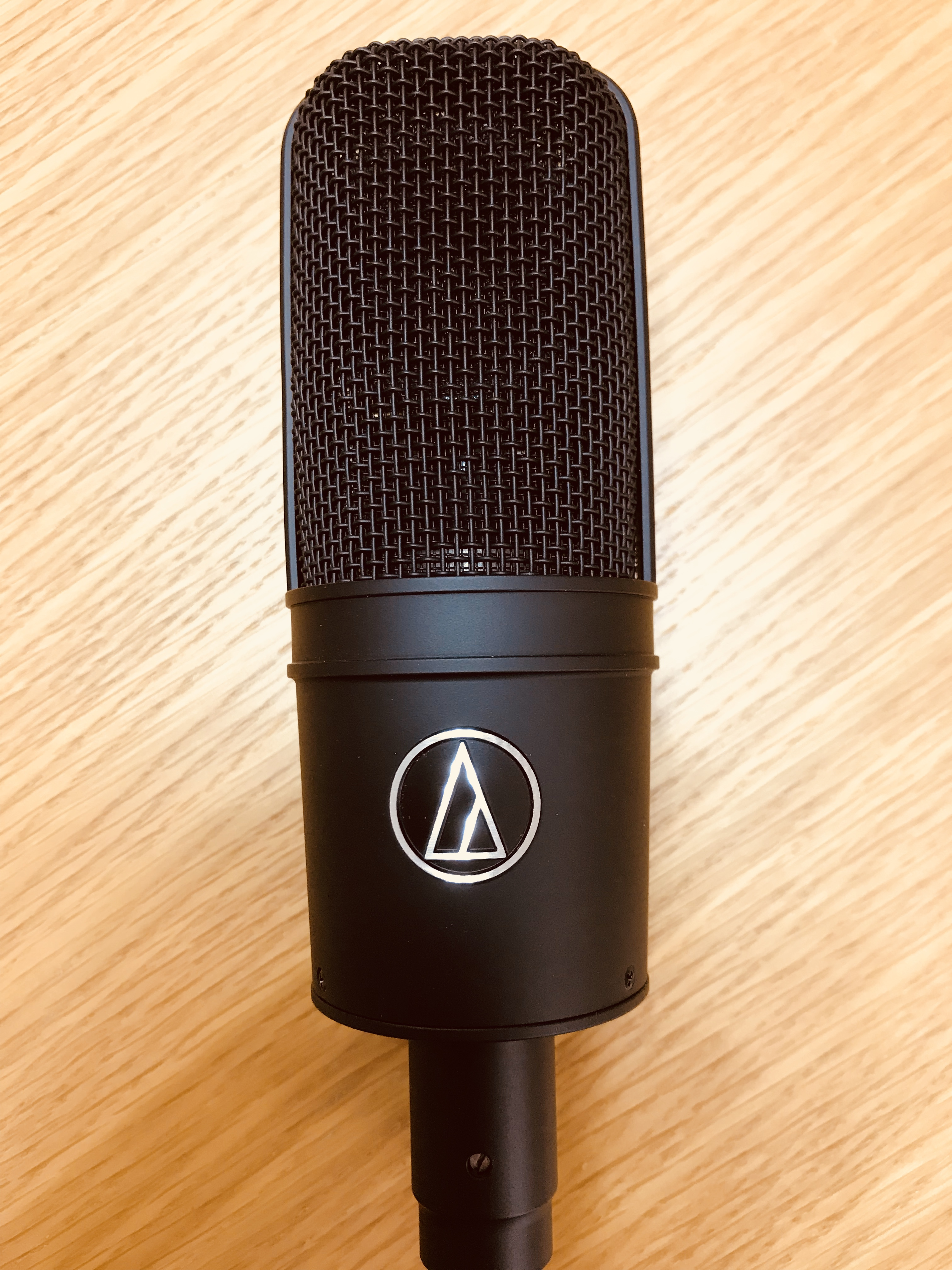 audio-technica AT4033/CL